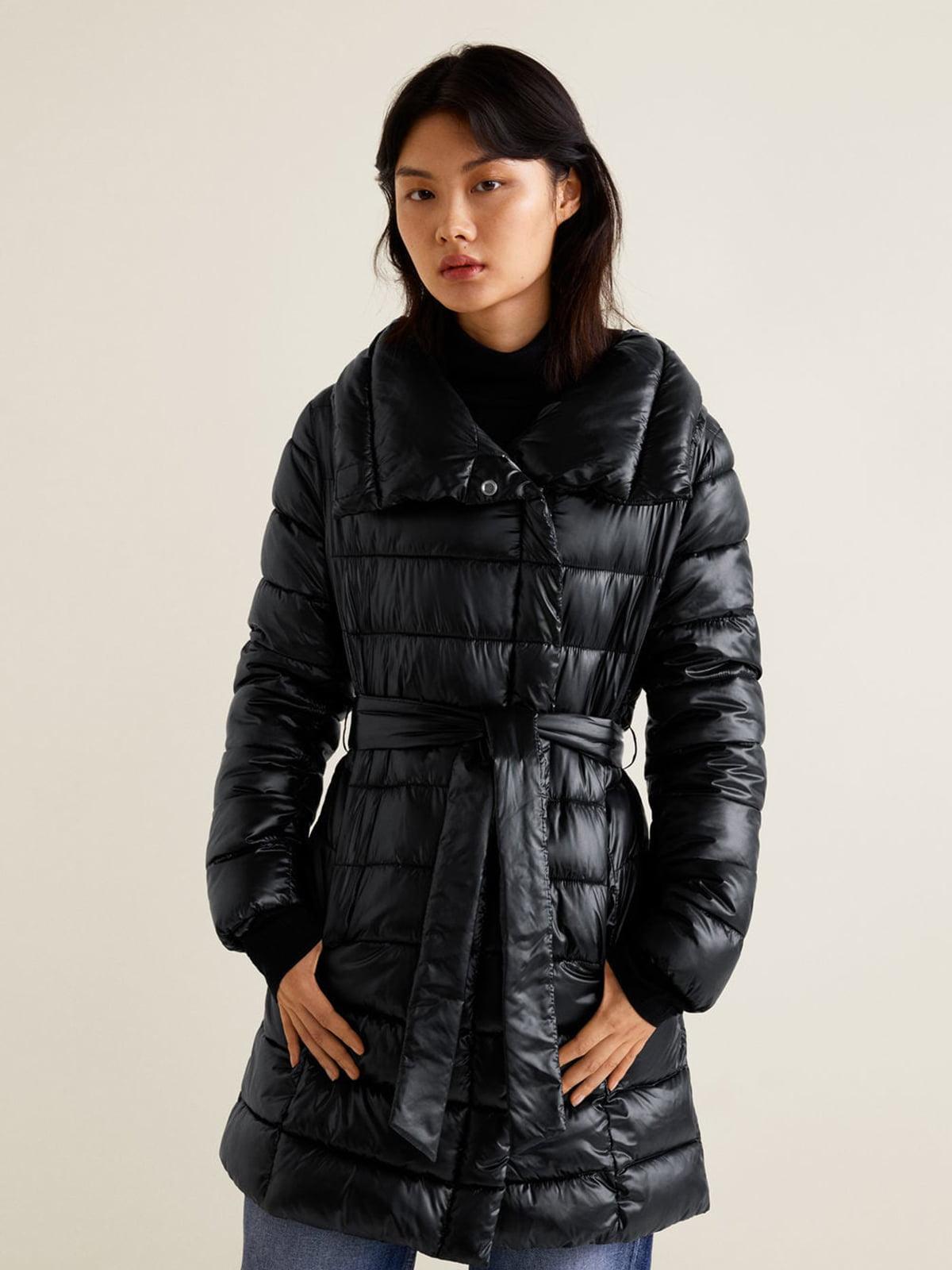 Куртка черная | 4489390