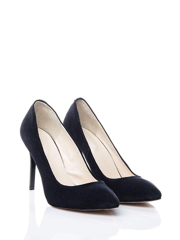 Туфли синие | 2070294