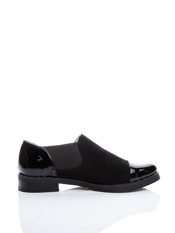Туфлі чорні | 4000529 | фото 5