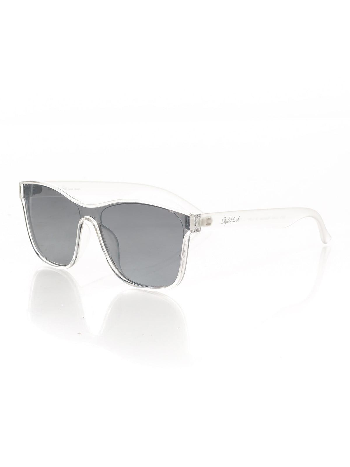 Очки солнцезащитные | 4488675