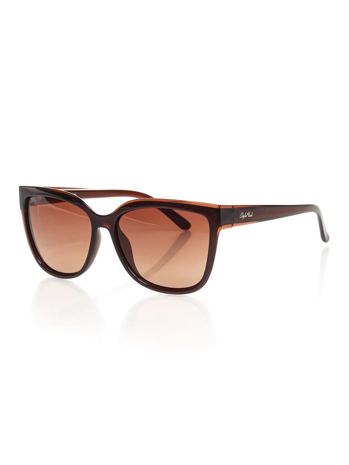 Очки солнцезащитные | 4488664
