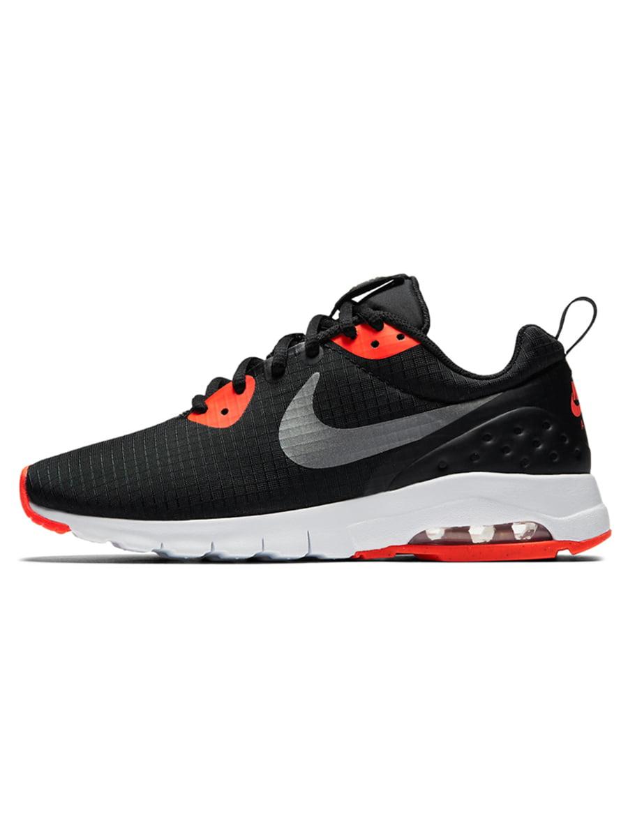 Кросівки чорні Air Max Motion Lw Se — Nike 8f6db7da5dd0a