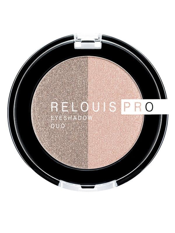 Тіні для повік Pro Eyeshadow Duo — тон 112   4505884
