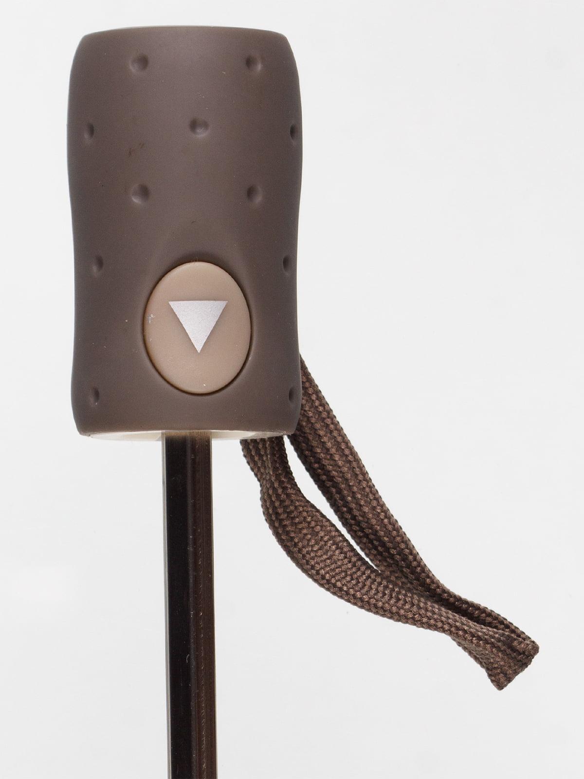 Зонт-полуавтомат | 4507073 | фото 3
