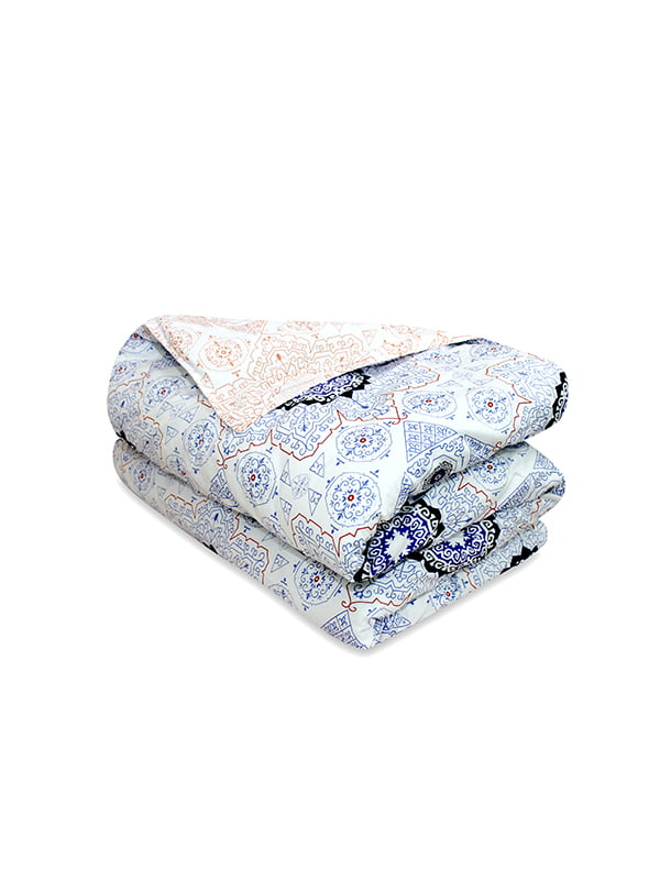 Комплект постільної білизни двоспальний (євро)   4507751   фото 2