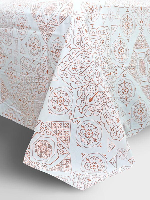 Комплект постільної білизни двоспальний (євро)   4507751   фото 5