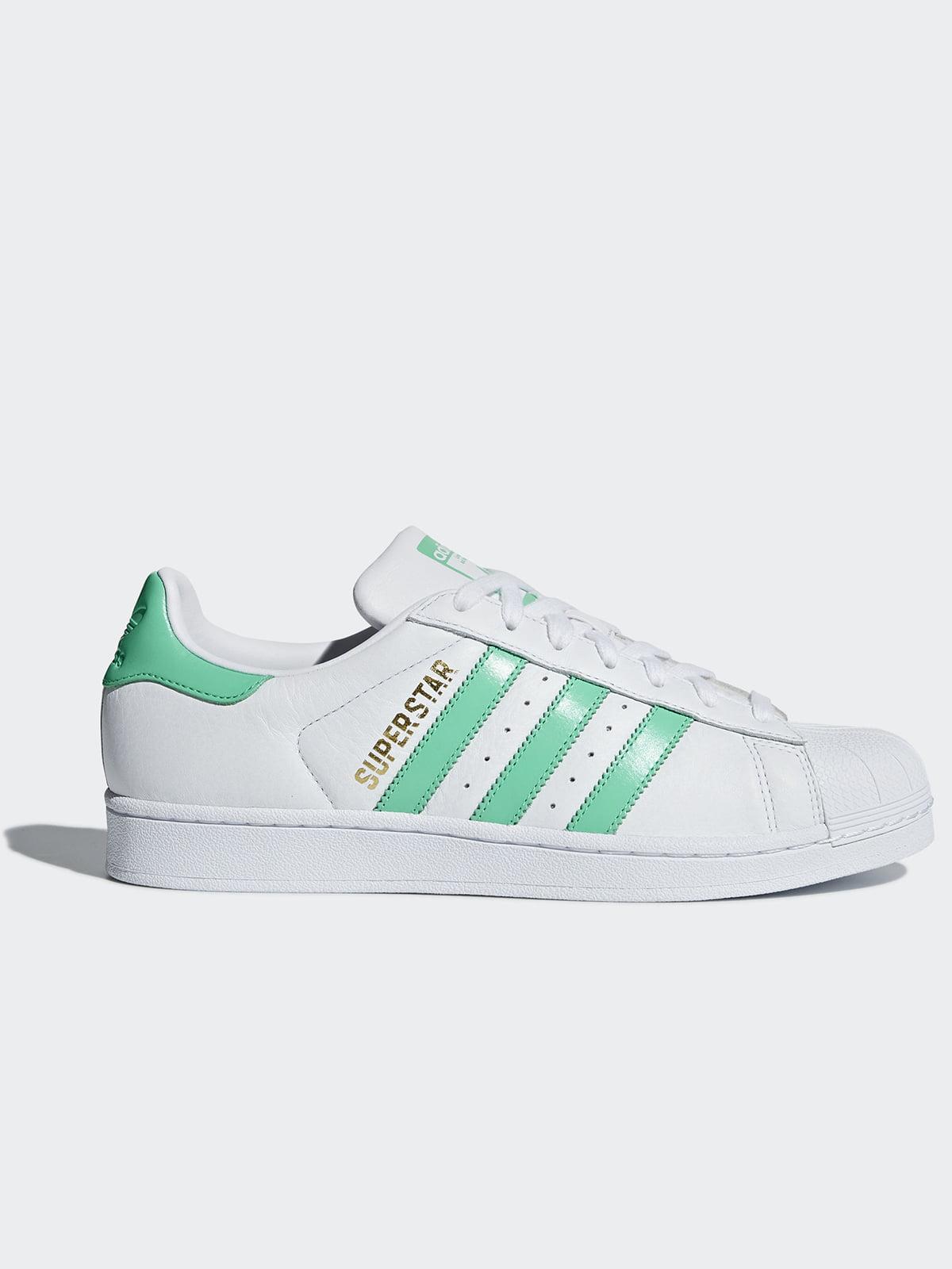 460d56259 Кроссовки белые — Adidas Originals, акция действует до 4 ноября 2018 ...