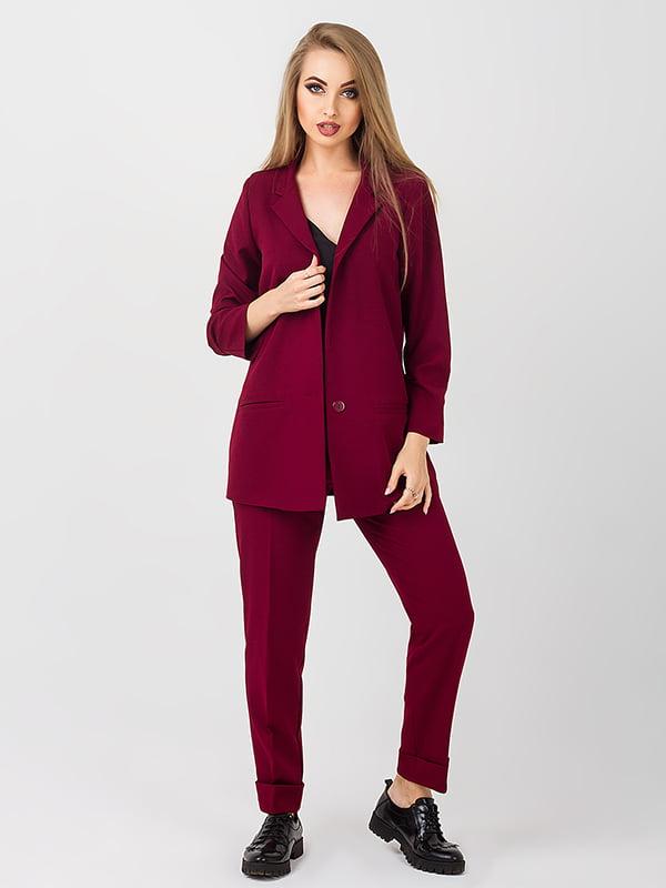 Костюм: жакет і штани   4510895