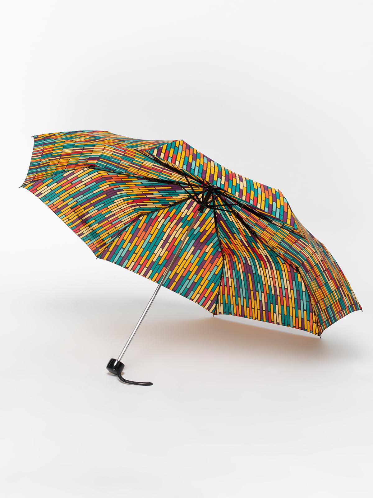 Зонт механический   4507047   фото 2