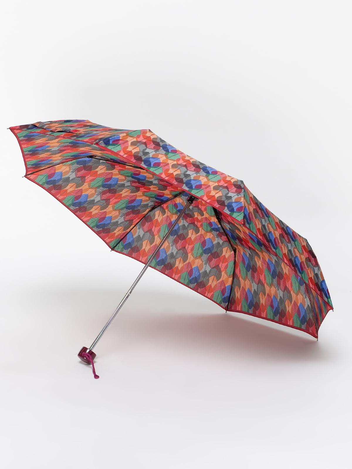Зонт механический   4507044   фото 2