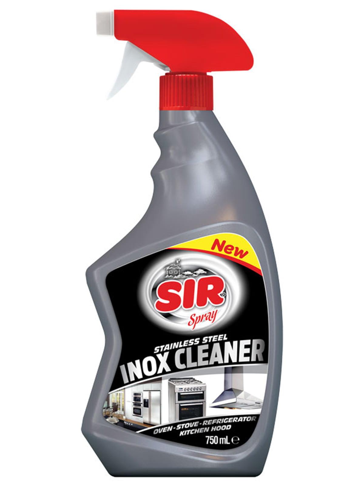 Спрей для очистки металлических поверхностей (750 мл) | 4520513