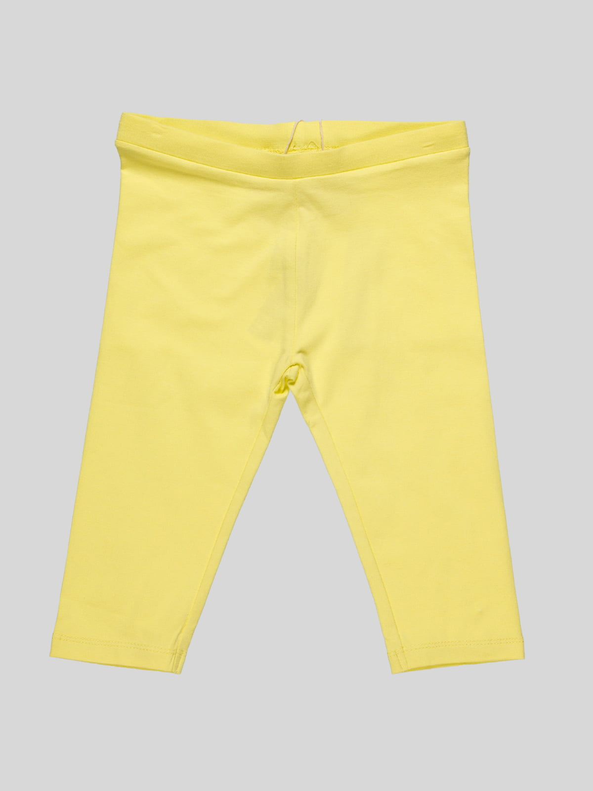 Бриджи желтые | 2435476