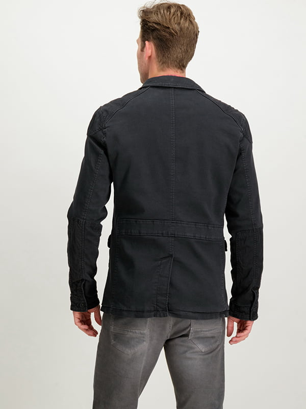 Куртка черная | 4533198 | фото 2