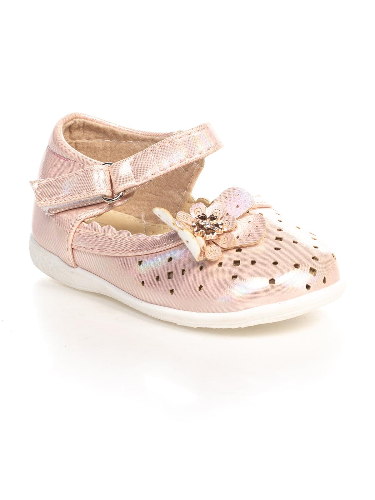 Туфлі рожеві | 4412297