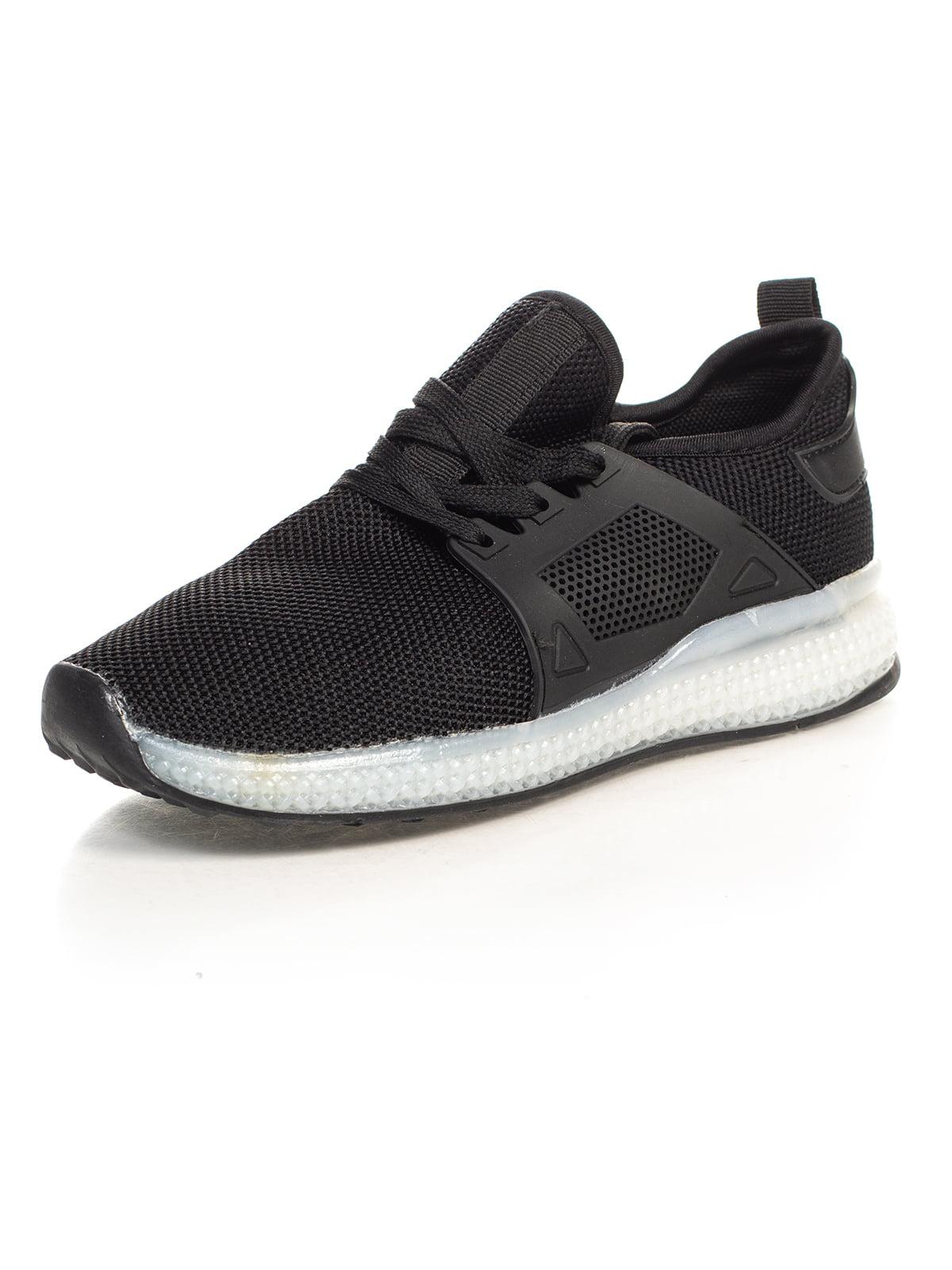 Кроссовки черные | 4412423