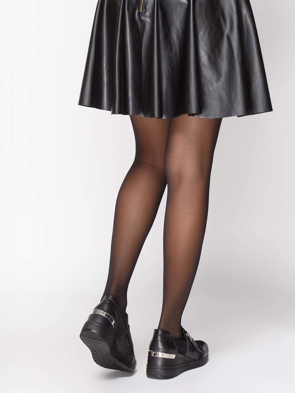 Кроссовки черные | 4527686 | фото 10