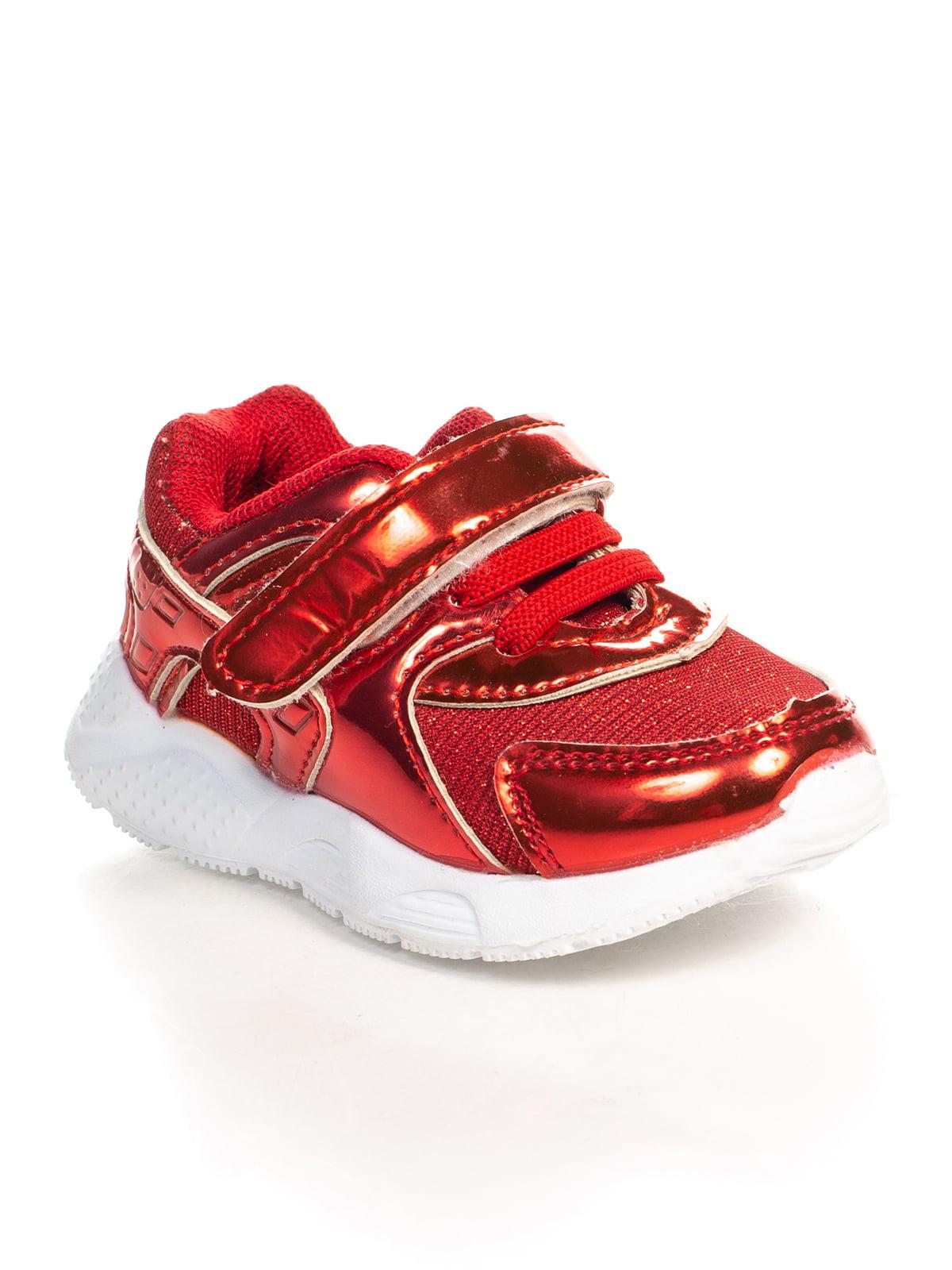 Кросівки червоні | 4402705