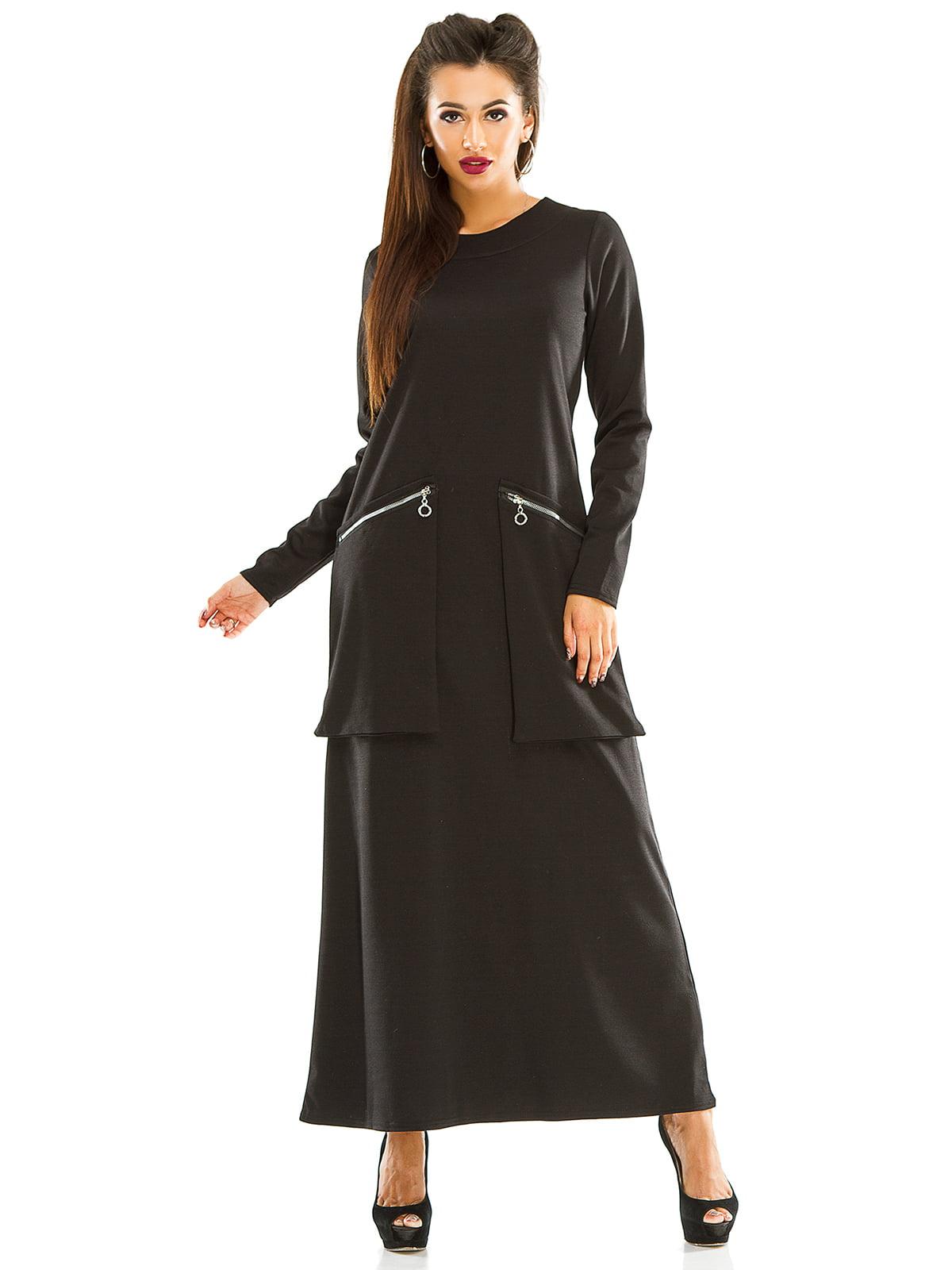 Сукня чорна   4534901