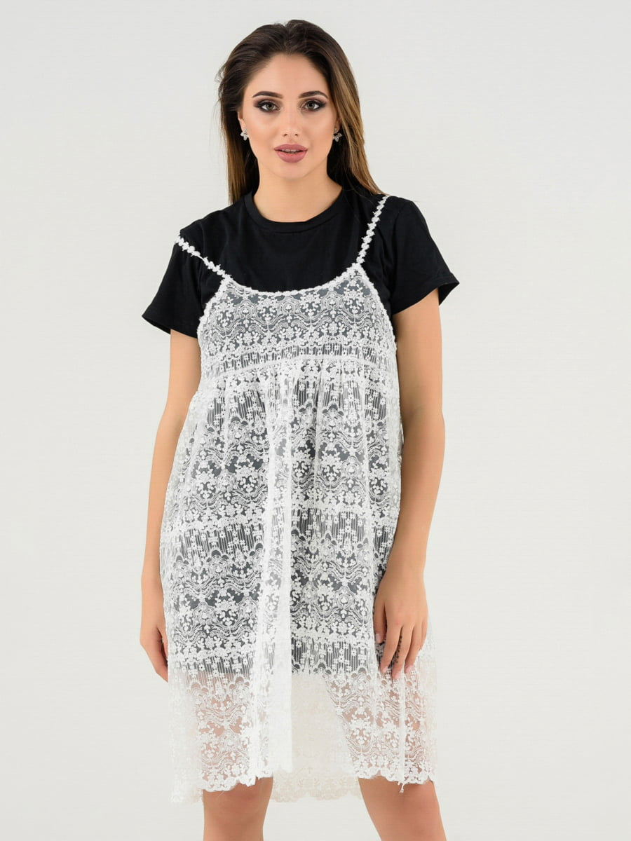 Сукня чорна | 4272125