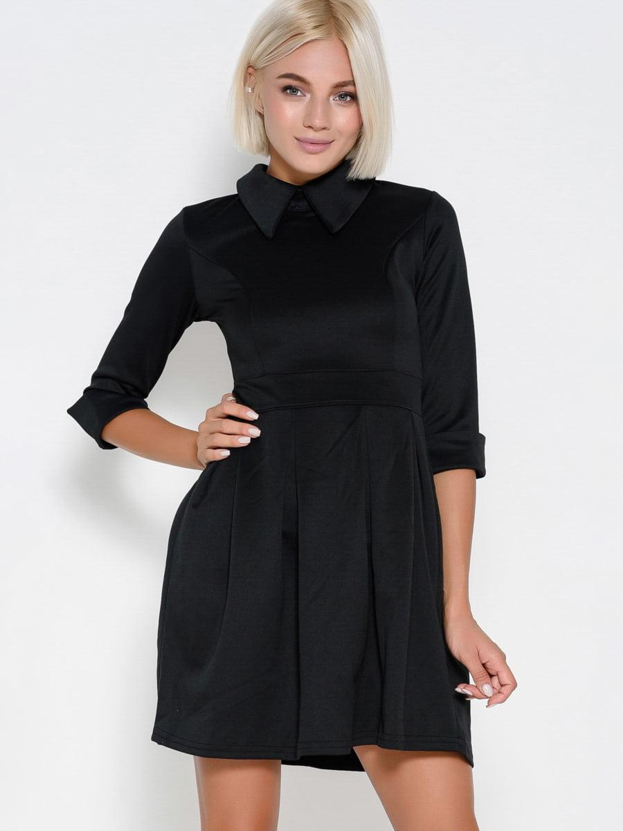 Сукня чорна | 4495642