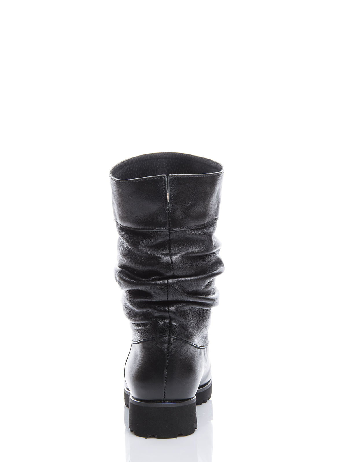 Ботинки черные   3723958   фото 5