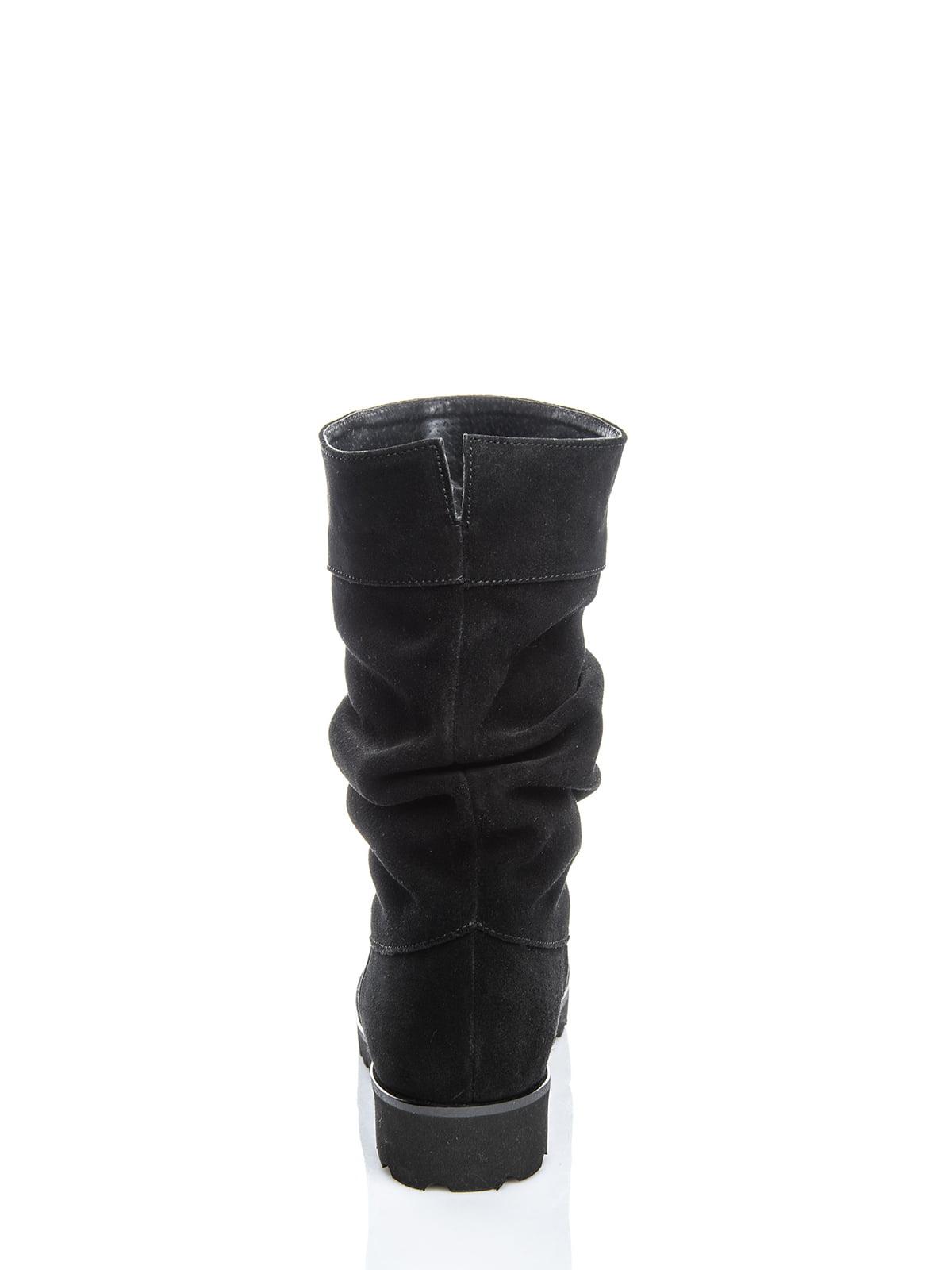 Ботинки черные   3723959   фото 5