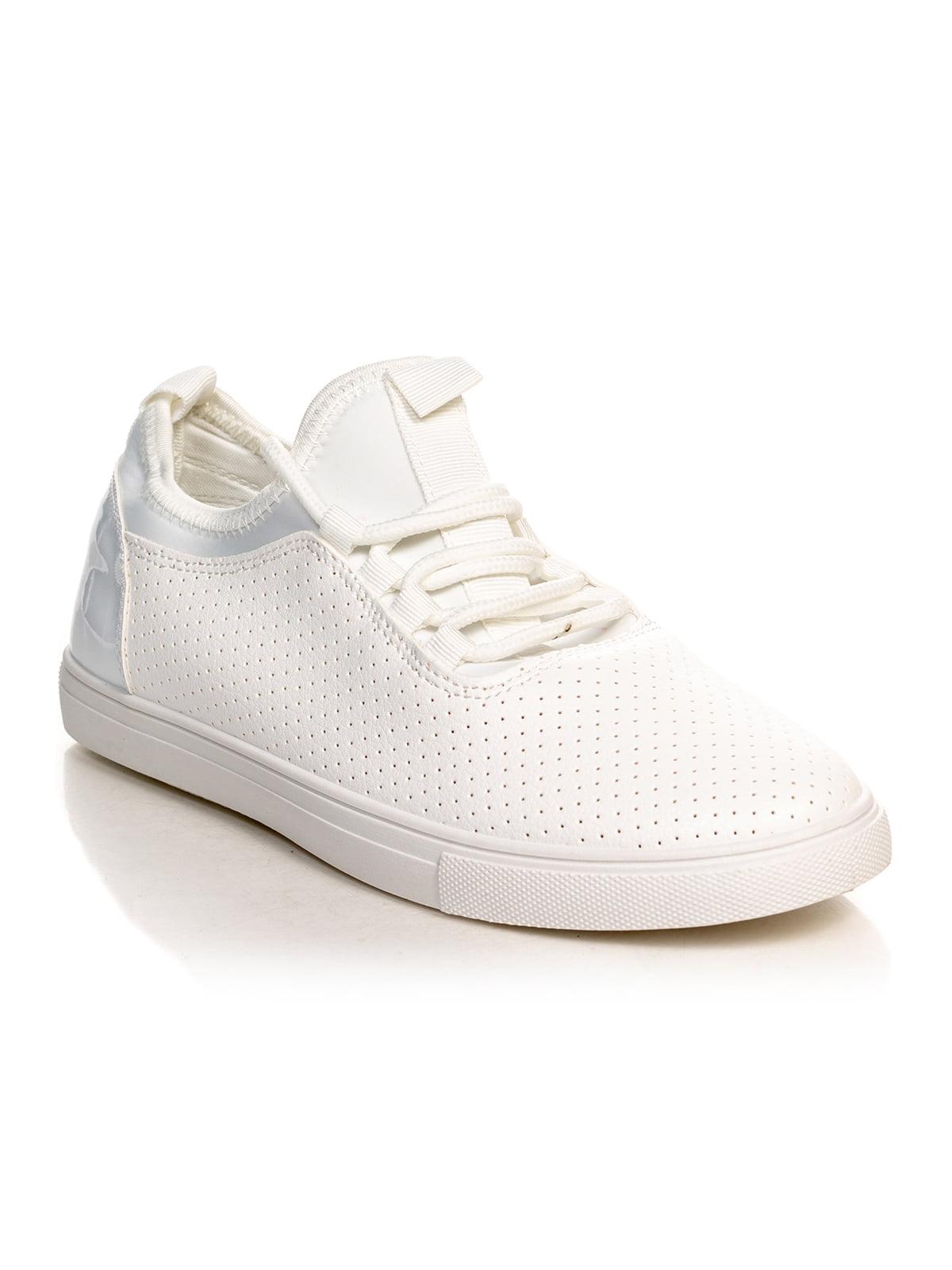 Кеды белые   4466256
