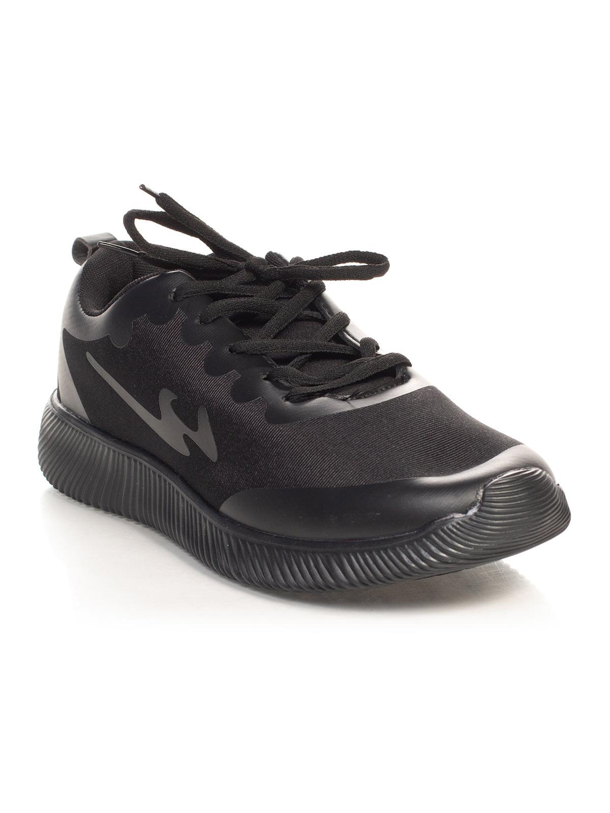 Кроссовки черные | 4484790