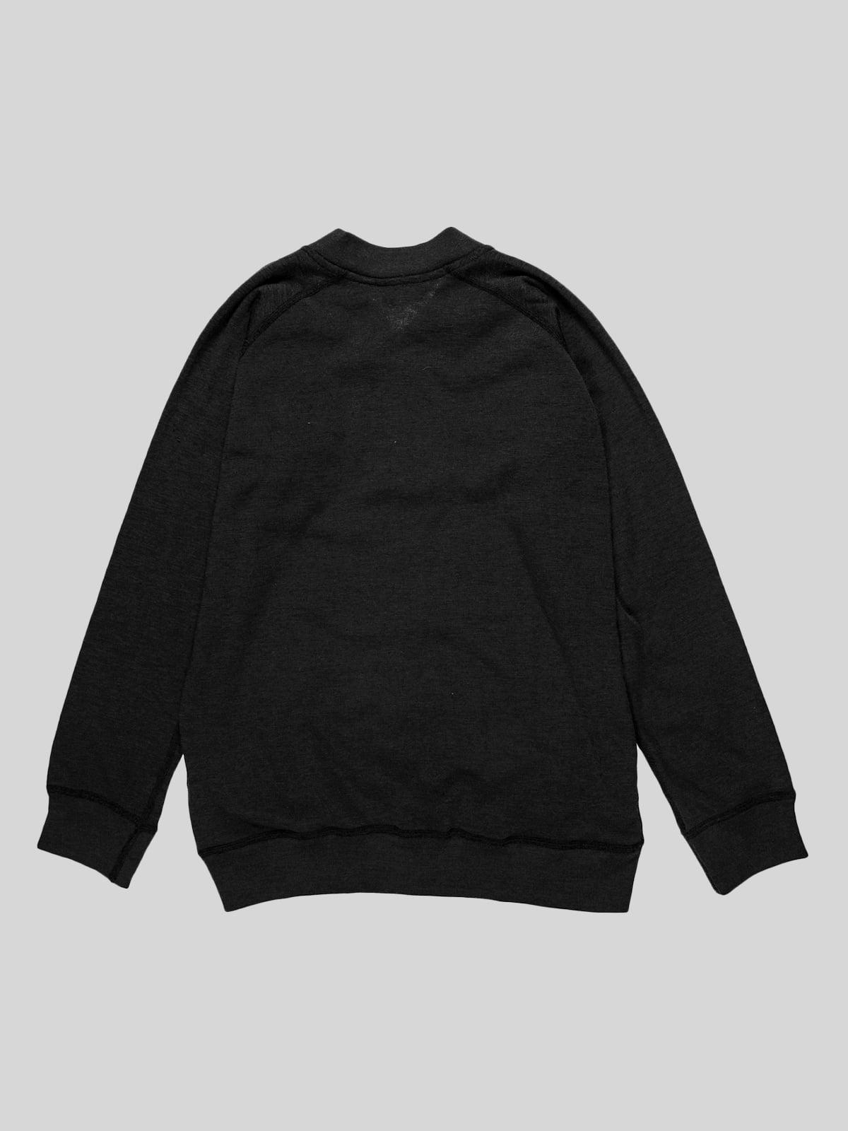 Кофта темно-сірий | 34858 | фото 2