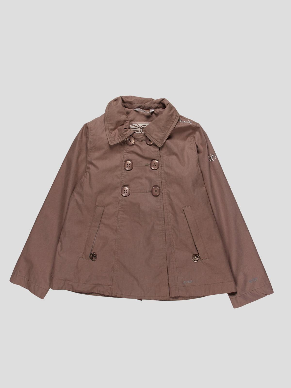 Куртка сіра   361281