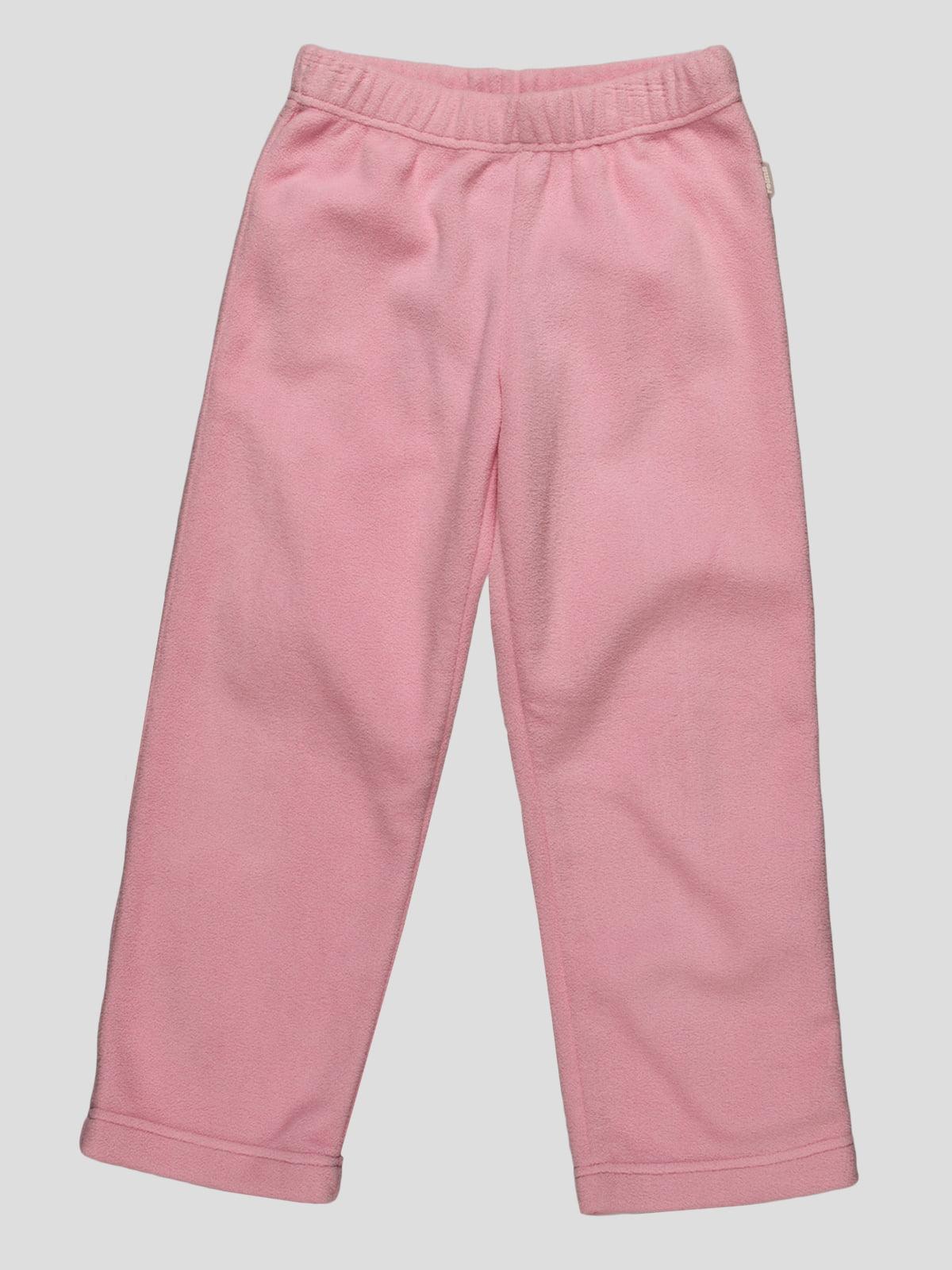 Штани рожеві | 4397980
