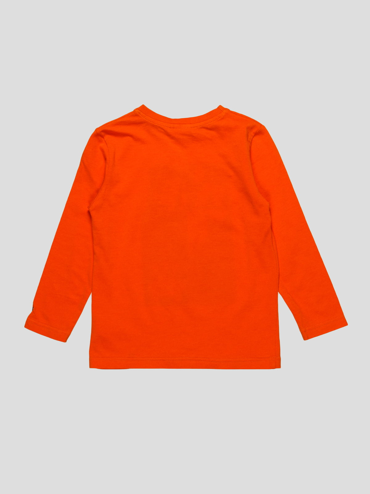 Лонгслів помаранчевий | 4398115 | фото 2