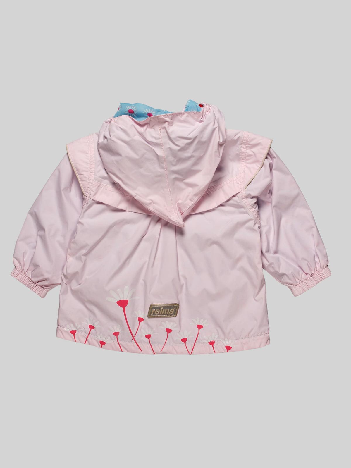 Вітрівка рожева | 4398232 | фото 2