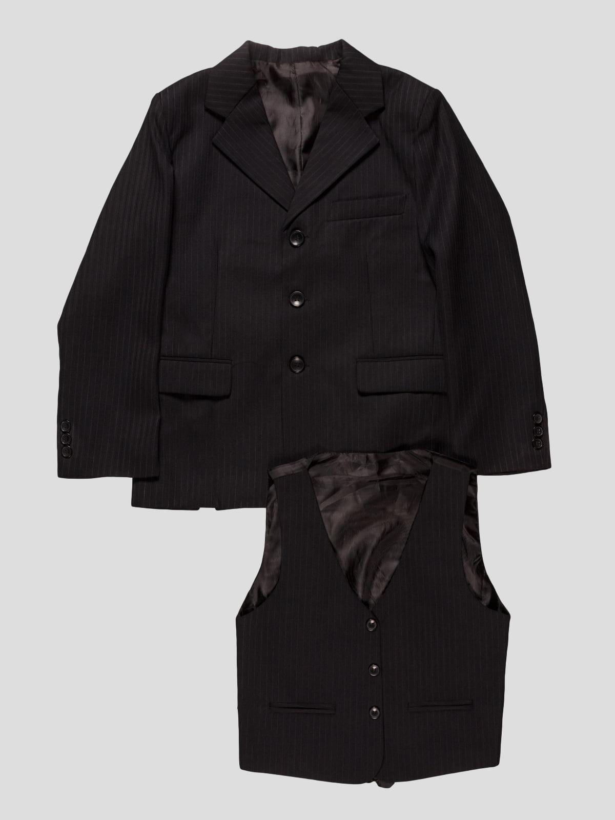Комплект: піджак і жилет | 4442143