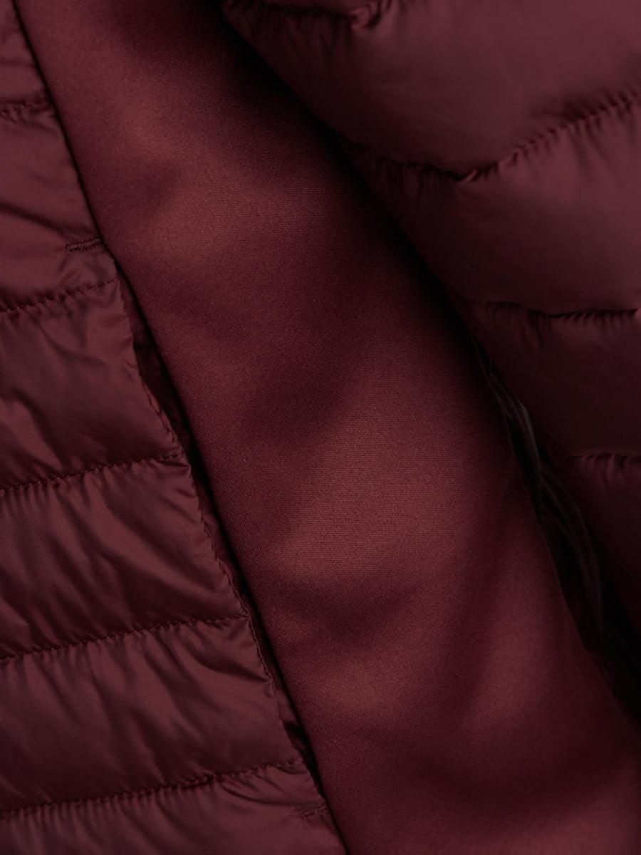 Куртка бордова   4472308   фото 3