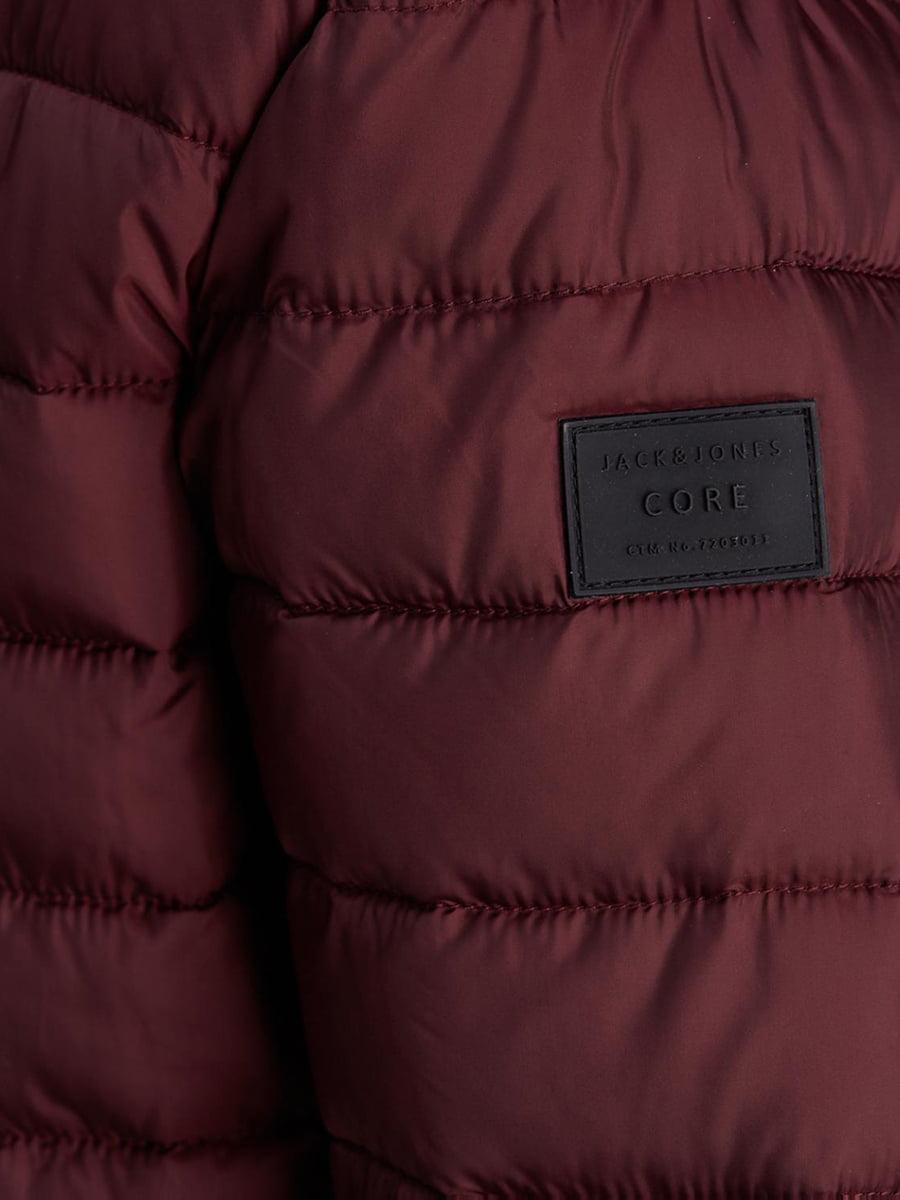 Куртка бордова   4472308   фото 4