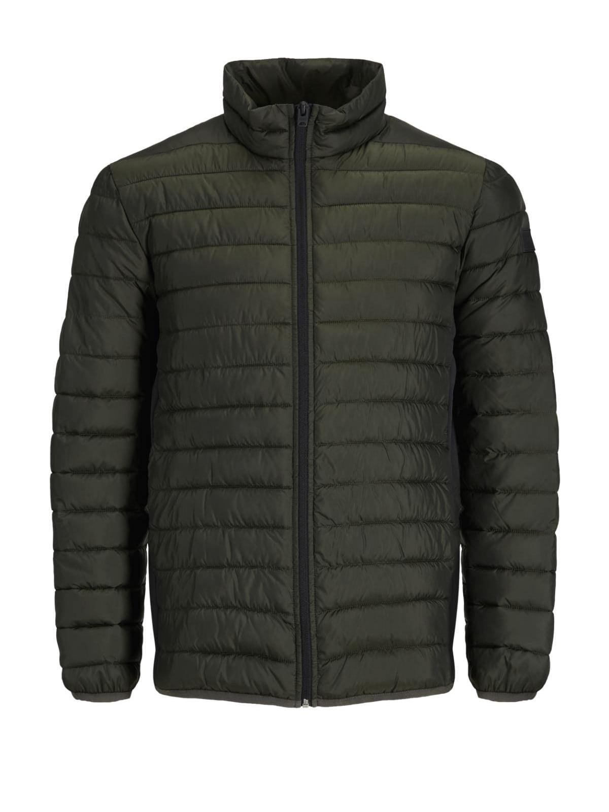 Куртка цвета хаки | 4472336
