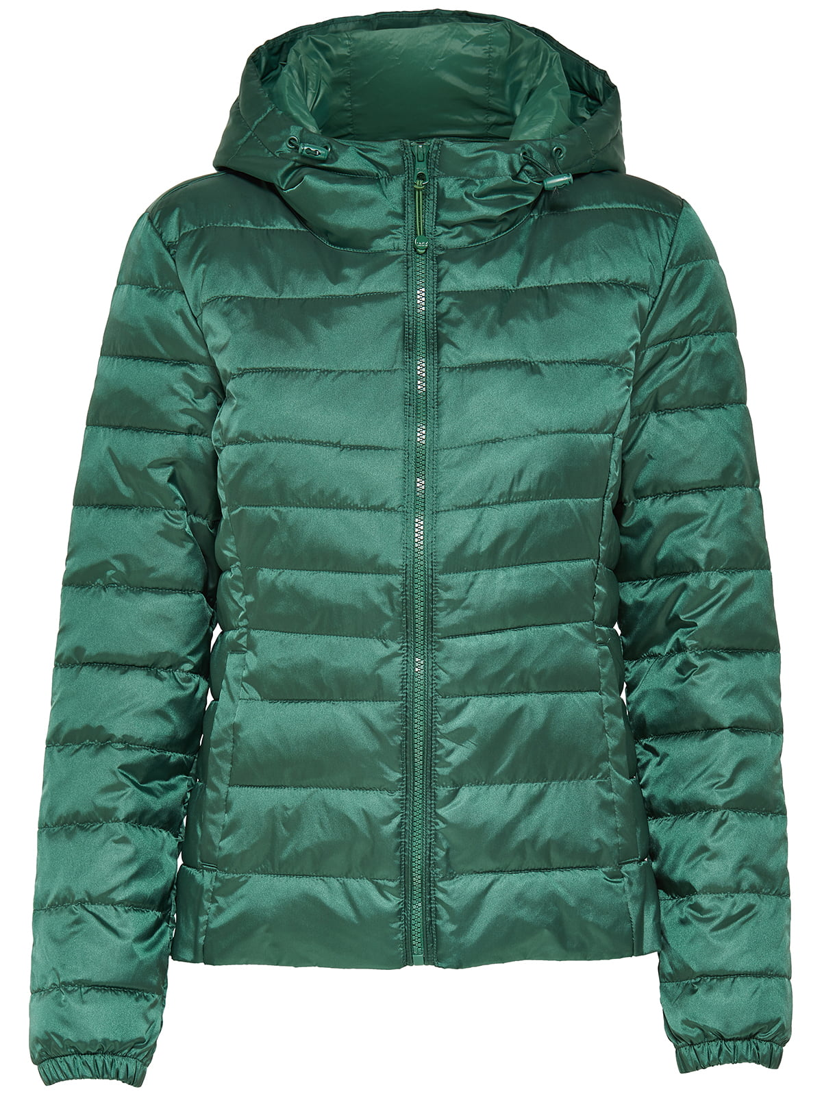 Куртка зеленая | 4472386