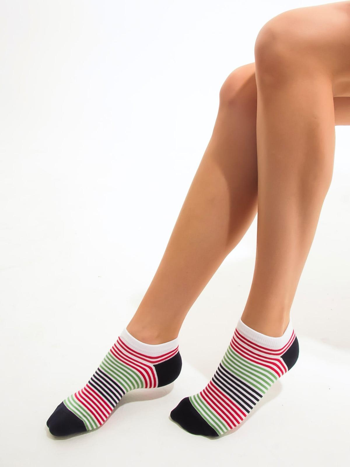 Набір шкарпеток (2 пари) | 4546777 | фото 2