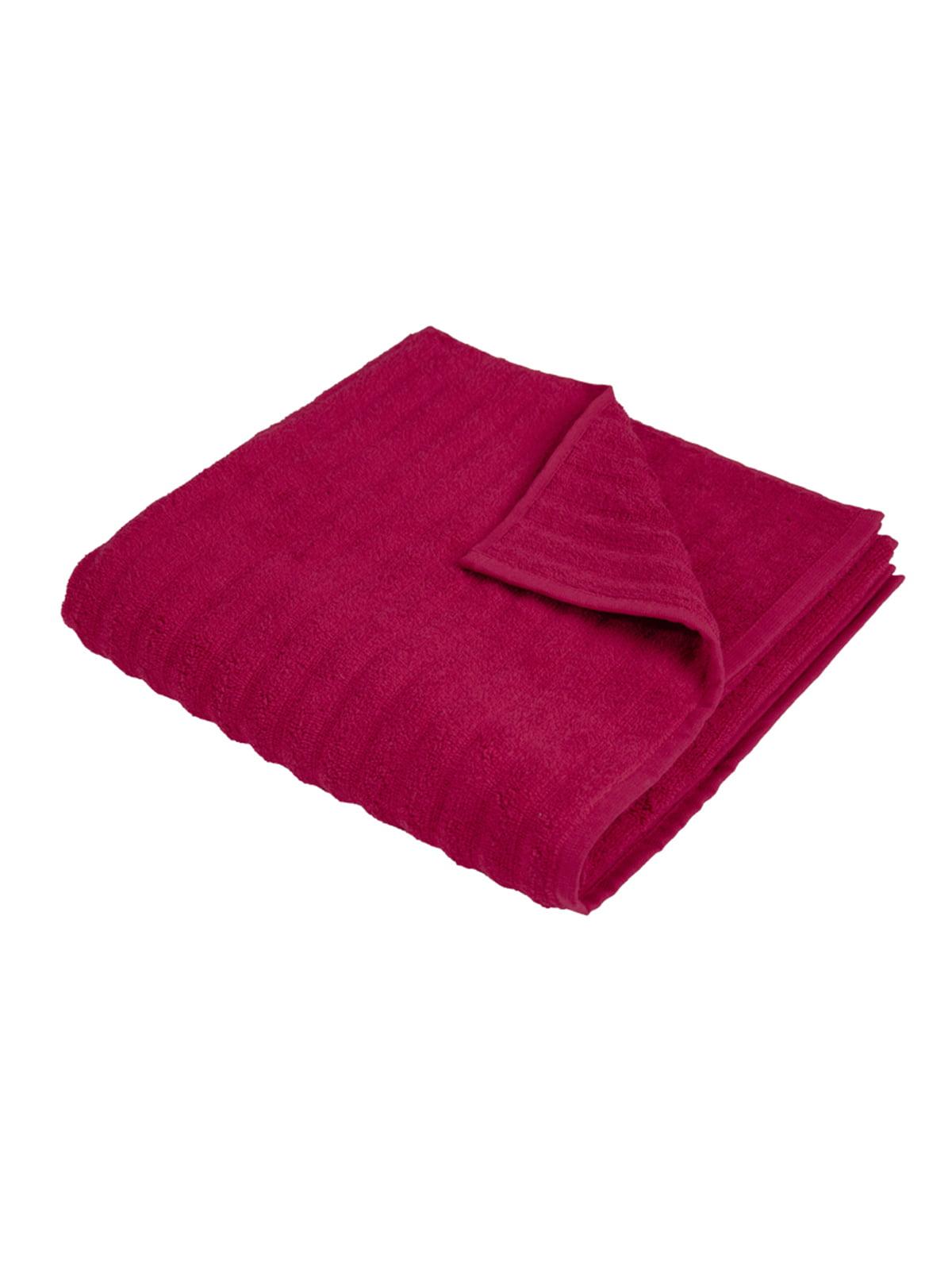 Полотенце махровое (50х90 см) | 4547289