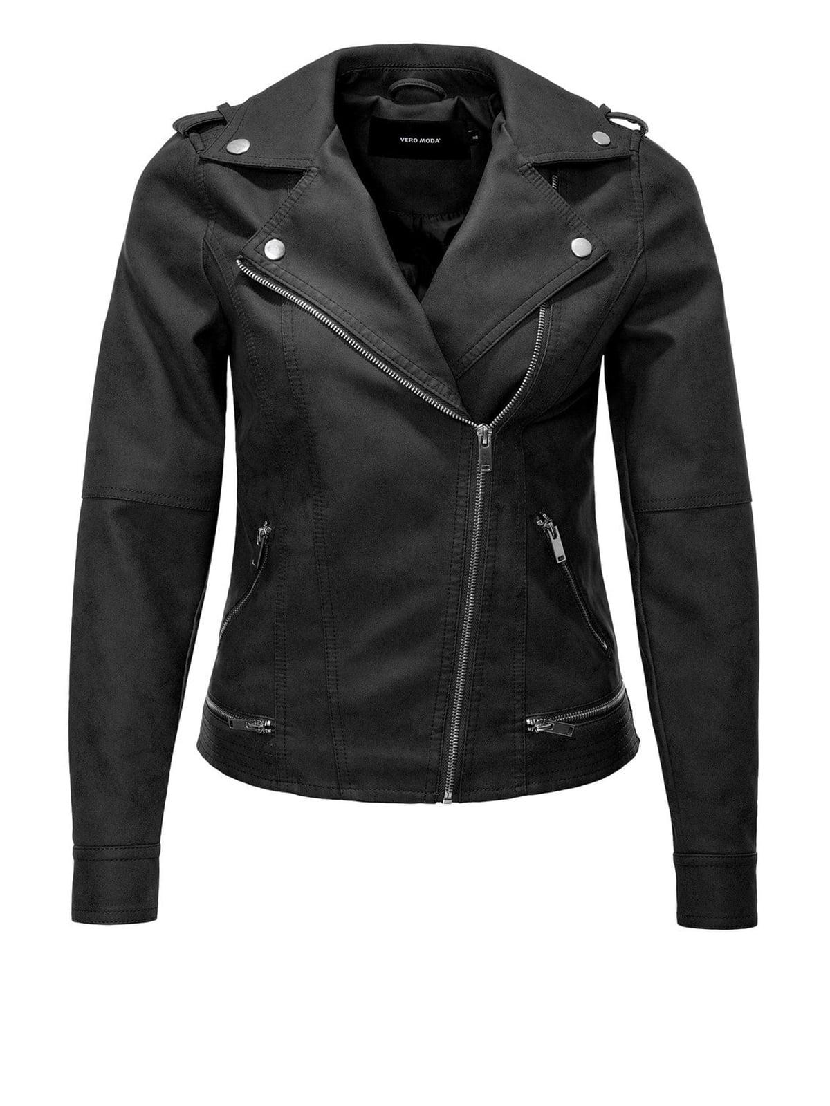 Куртка черная | 4547919