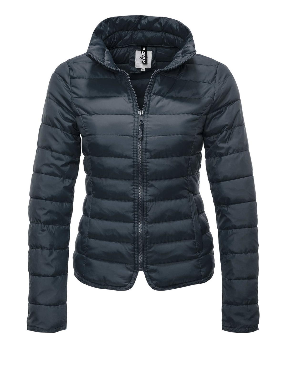 Куртка темно-синяя | 4547934