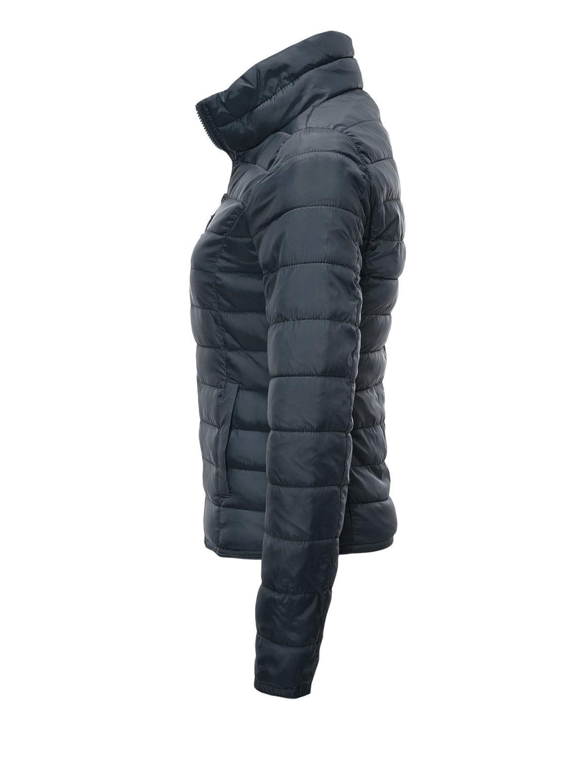 Куртка темно-синяя   4547934   фото 2
