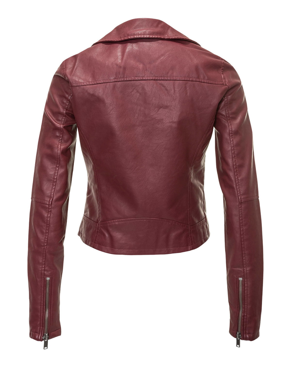 Куртка шоколадного цвета   4547959   фото 3