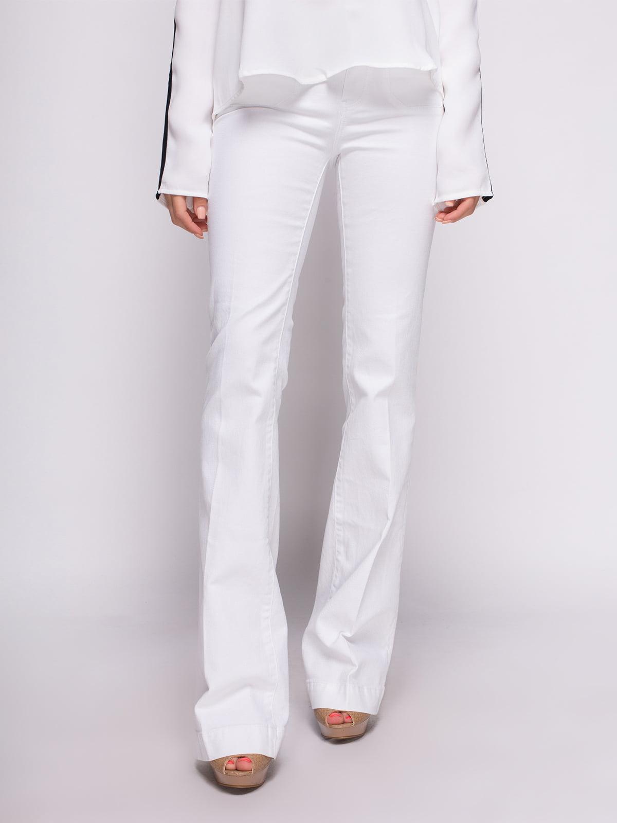 Джинси білі | 4506464
