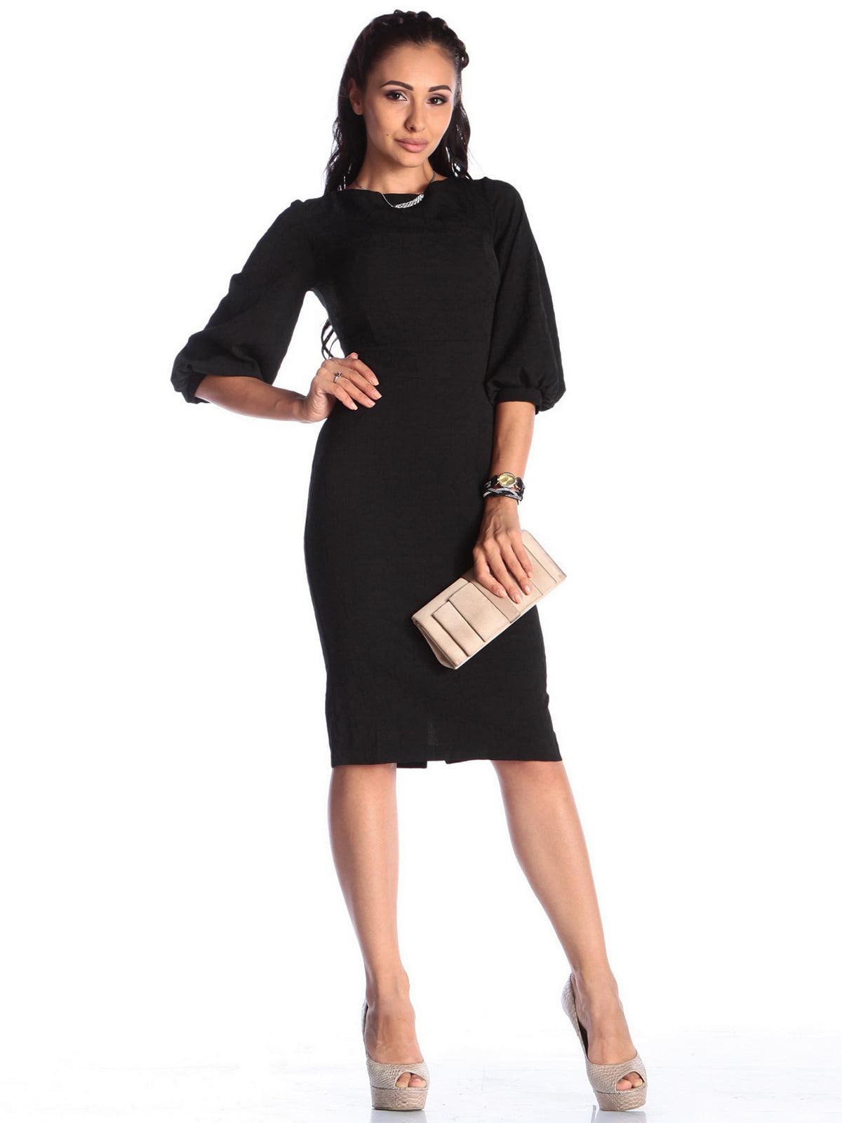 Сукня чорна | 4549312