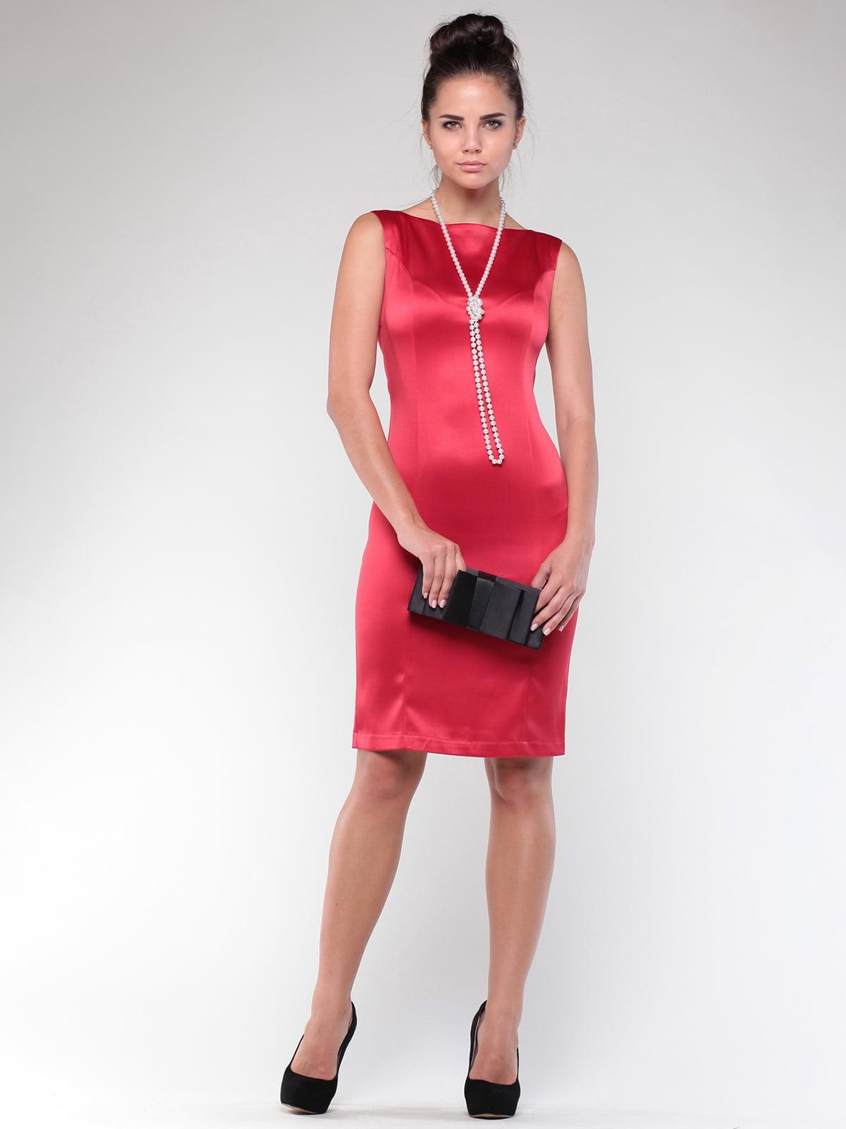 Сукня червона   4549341