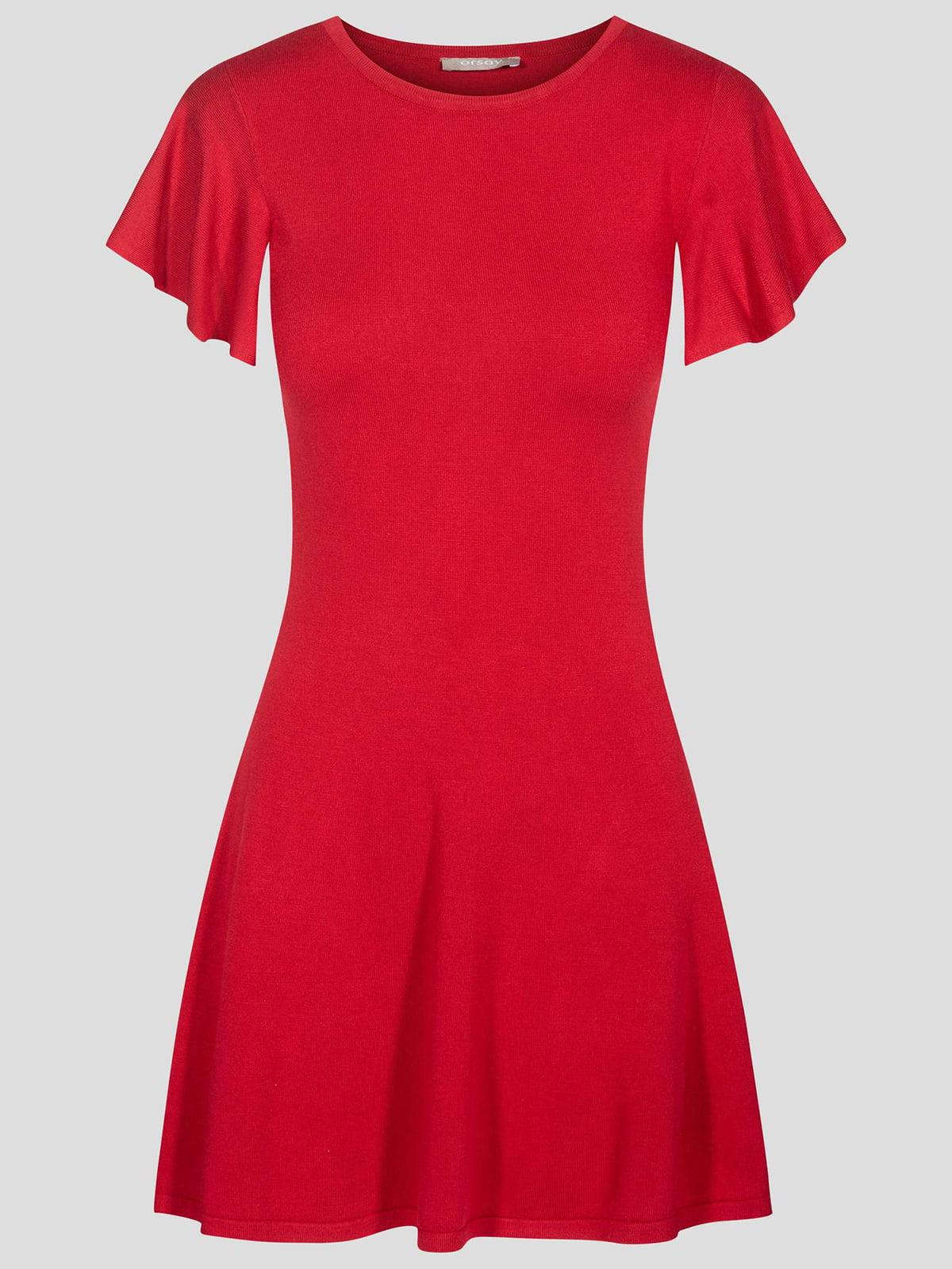 Сукня червона | 4554579