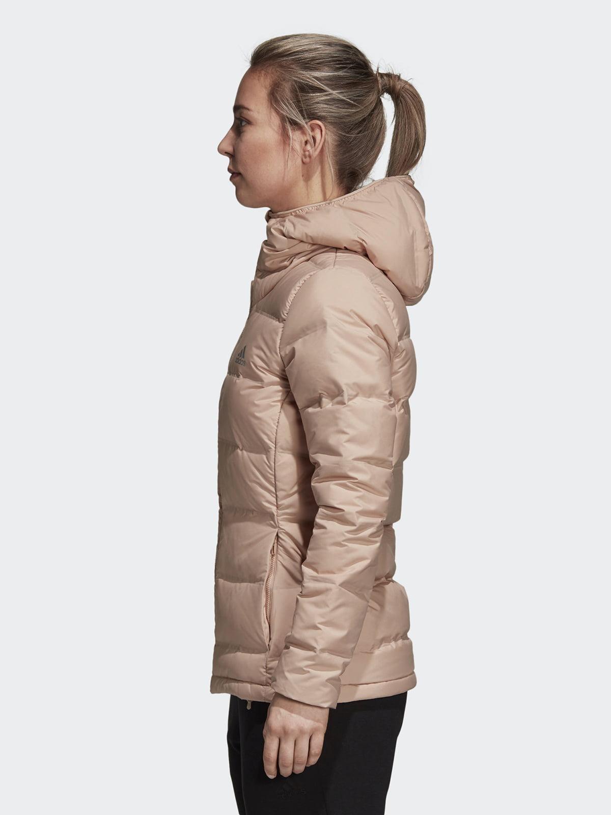 Куртка розовая | 4540345 | фото 2