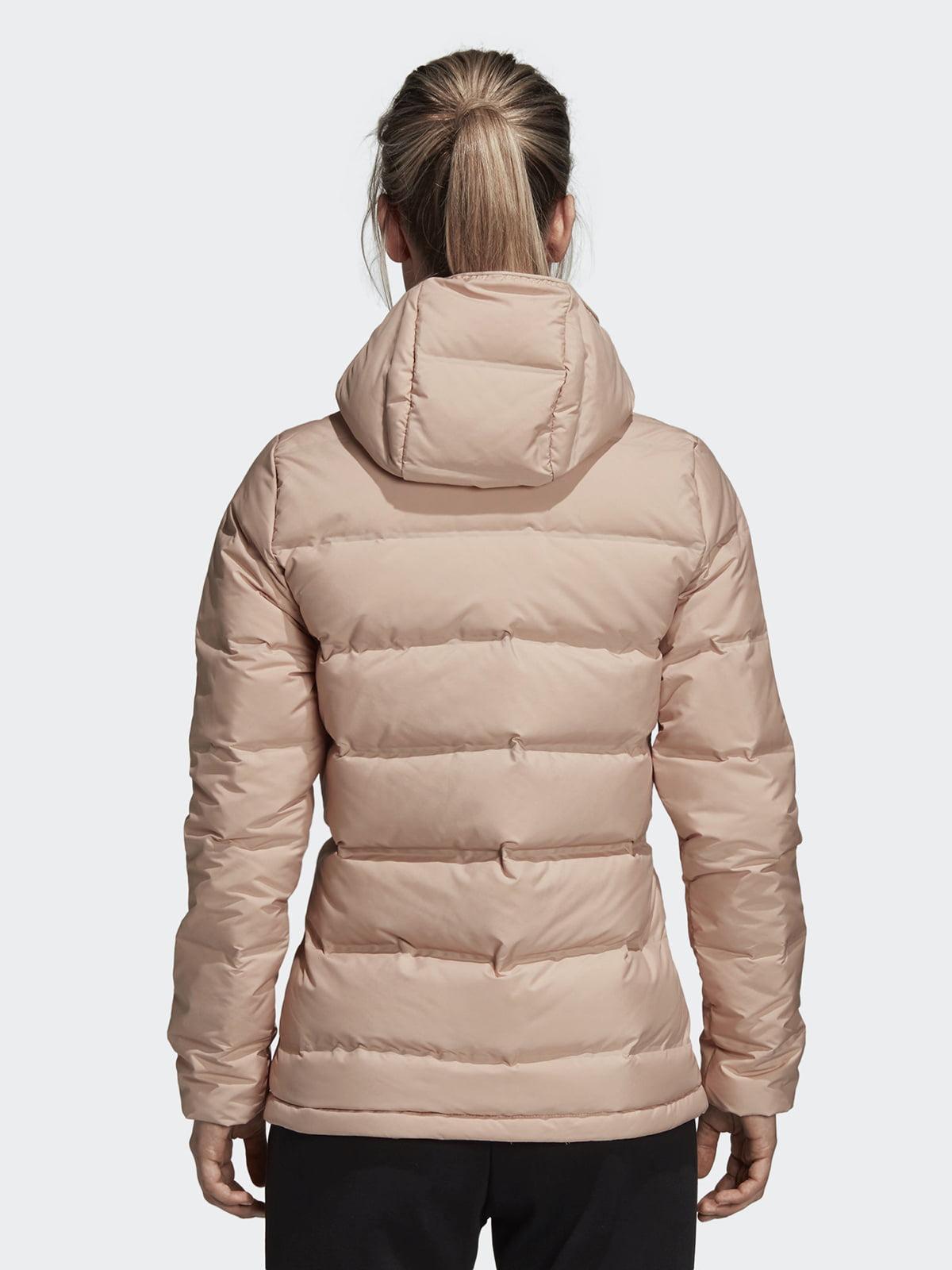 Куртка розовая | 4540345 | фото 3
